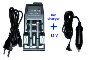 схема зарядного устройства для li-ion ...